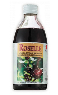 dxn roselle juice